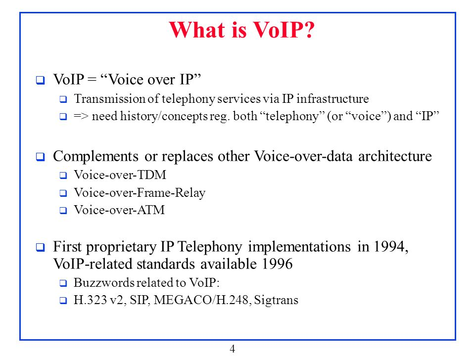 atm versus ip for voice over Drawing upon years of practical experience with voice over data implementations, the authors of this book consider the advantages and disadvantages of ip versus.