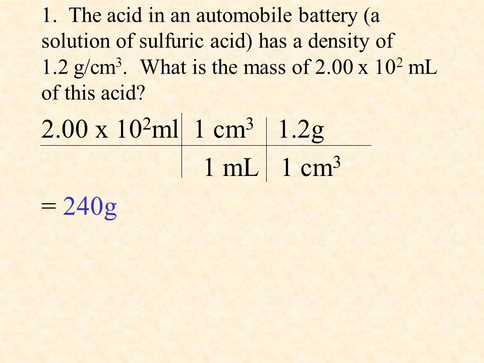 PRE-AP CHEMISTRY DIMENSIONAL ANALYSIS WORKSHEET #1 - ppt download