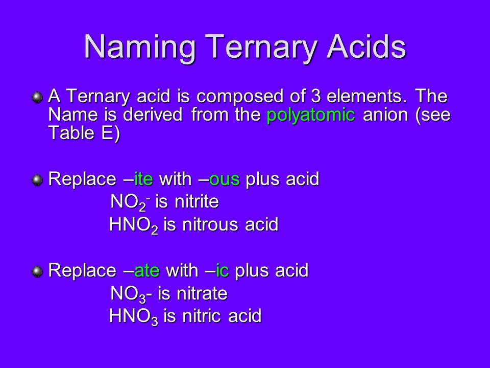 Acids and Bases - Properties Arrhenius Acids and Bases ...
