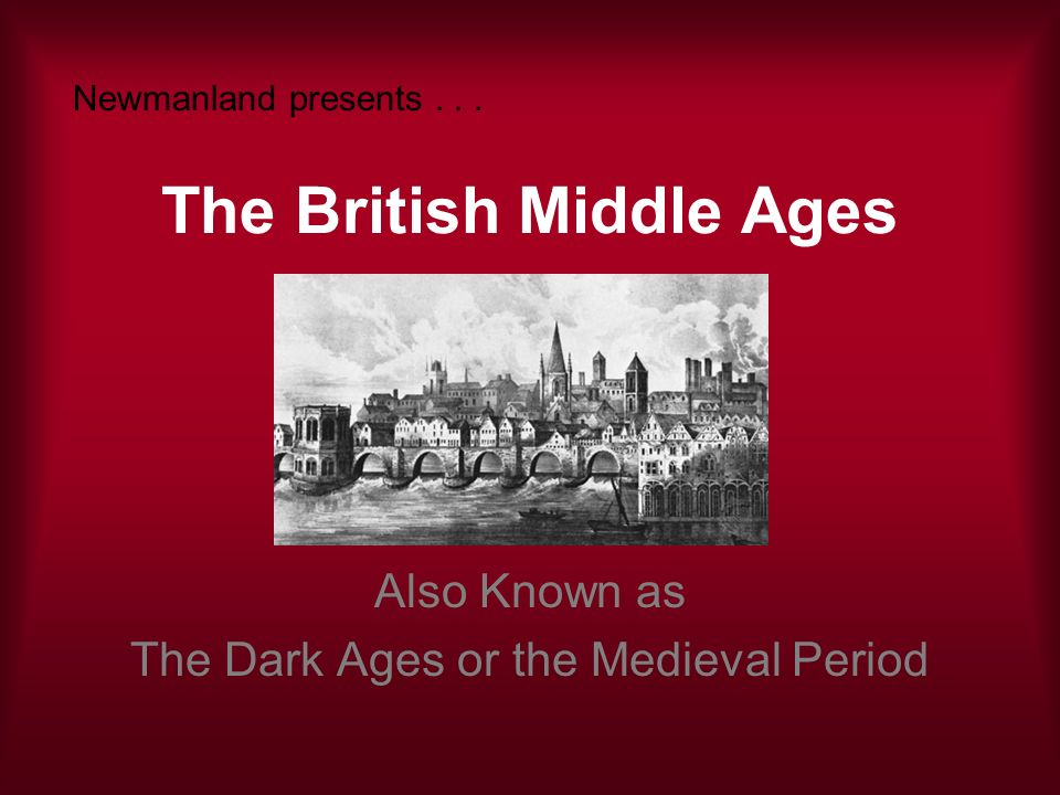 the major aspects that characterized the medieval period There were certain aspects of the middle ages that the time period, but overall the middle ages were not a the middle ages clothing in medieval times.