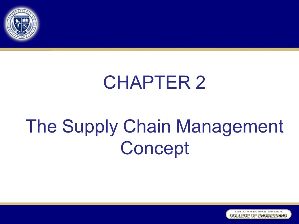 the supply chain management concept Supply chain management is the art of management of providing the right product, at the right time, right place and at the right cost to the customer.