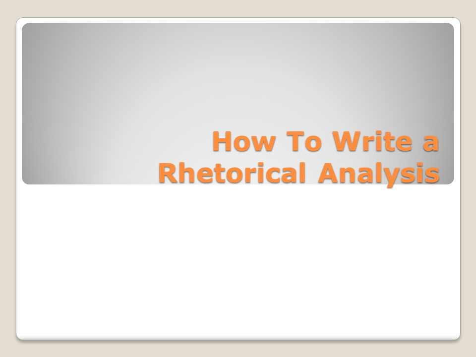How to Use Rhetorical Questions in Your Speech