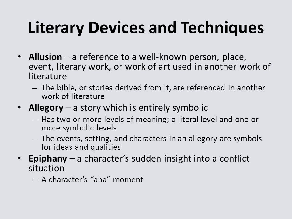 definition of conventions in literature