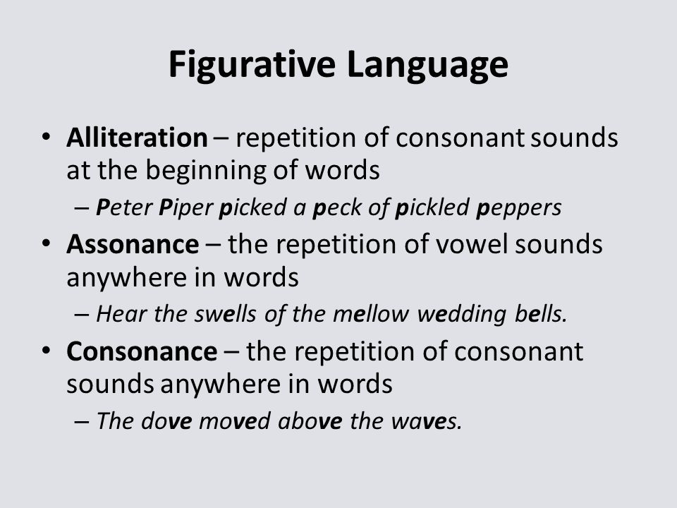 Literary Terminology English 10 Mr. LoNigro. - ppt download
