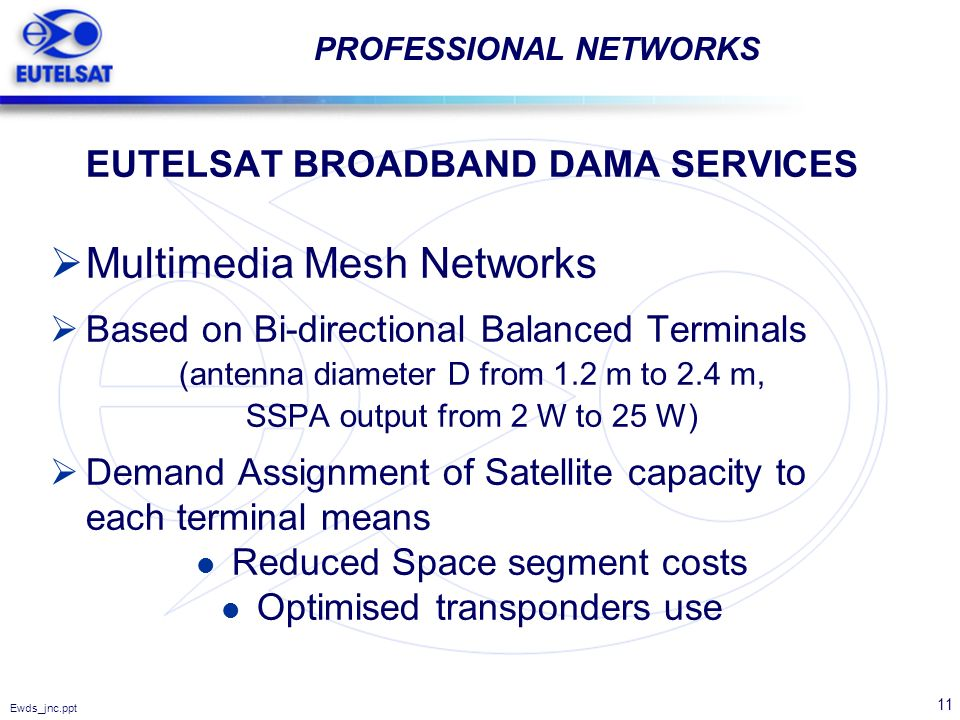PROFESSIONAL NETWORKS