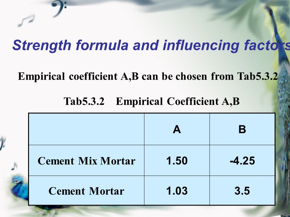factor influencing mortar selection Cement mortar lining (cml) operation s tarts by cleaning of water main, follows by placing cement mortar through a centrifugal machine as shown in fig 2c to produce a smooth surface, the mortar.