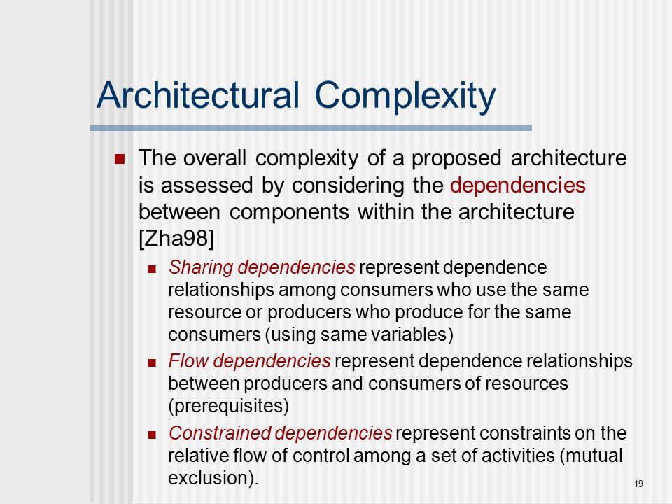 Lecture Chapter Architectural Design Ppt Video Online Download - Architecture prerequisites