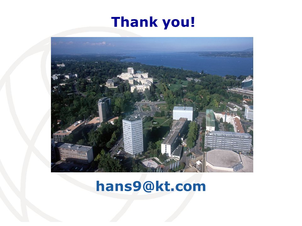 Thank you! hans9@kt.com