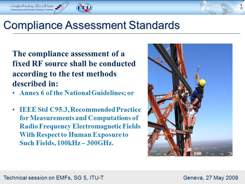 Compliance Assessment Standards
