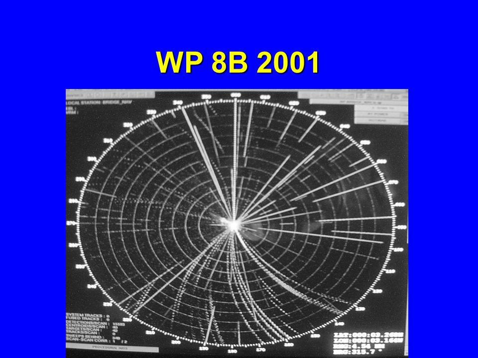 WP 8B 2001