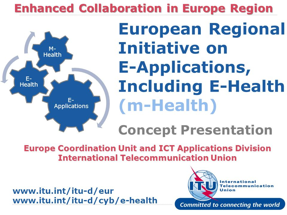 Enhanced Collaboration in Europe Region