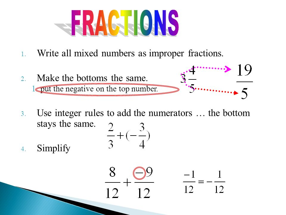 how do you write a decimal as a fraction Writing fractions as repeating decimals review next tutorial in this video, i want to talk about how we can convert repeating decimals into fractions.