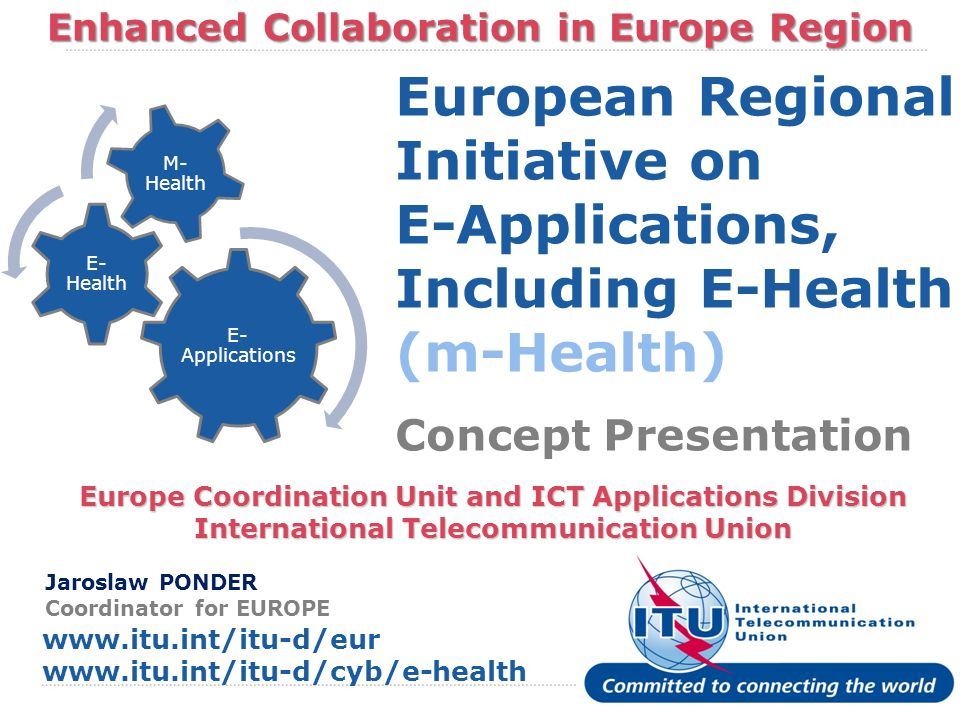 Enhanced Collaboration in Europe Region