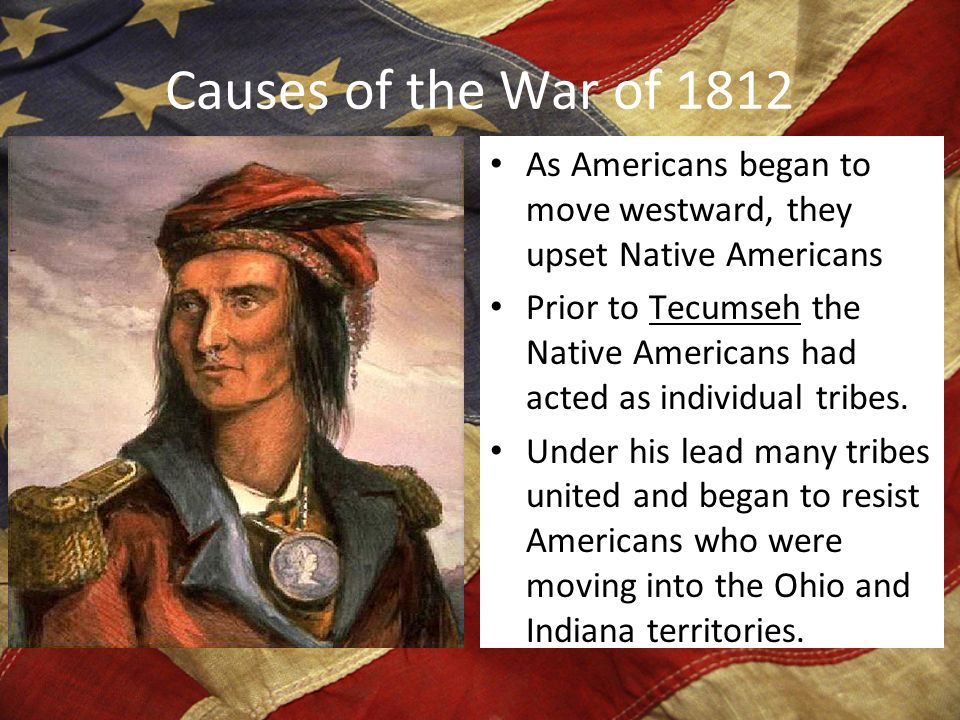 war 1812 americans were justified The main reasons for the war of 1812 were that americans believed the british were instigating indian  was the war of 1812 justifiedhow source.