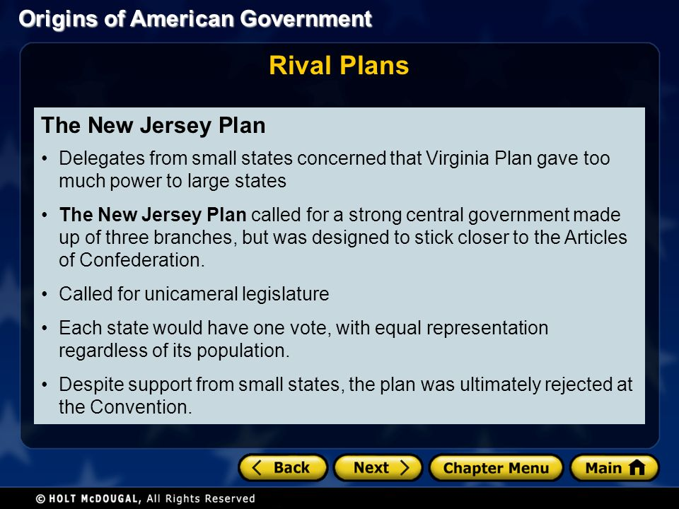 Chapter 2: Origins of American Government - ppt download