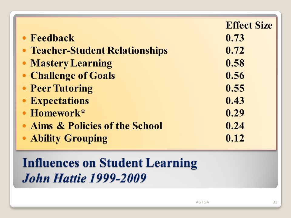 how teachers expectations can influence students Not only do teachers form expectations regarding their students, these expectations may also relate to student outcomes they can affect the teacher- student interactions in a manner that leads the student to fulfil the teachers' expectations [13] a range of studies have demonstrated an effect of teachers'.