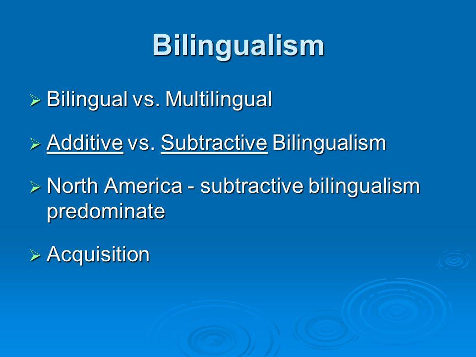 thesis bilinguism Dr miriam gutiérrez otero pregunta de investigación objetivos marco teórico método la siguiente investigación es de método cualitativo, por lo que de una manera exploratoria se.