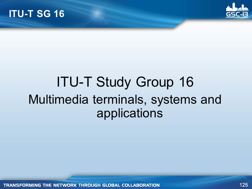 Multimedia terminals, systems and applications
