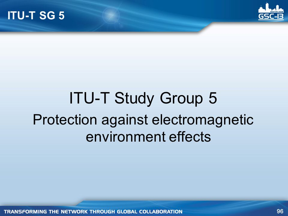 Protection against electromagnetic environment effects