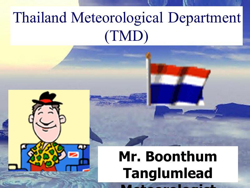 Mr. Boonthum Tanglumlead