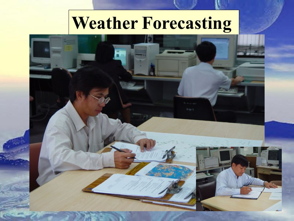Weather Forecasting