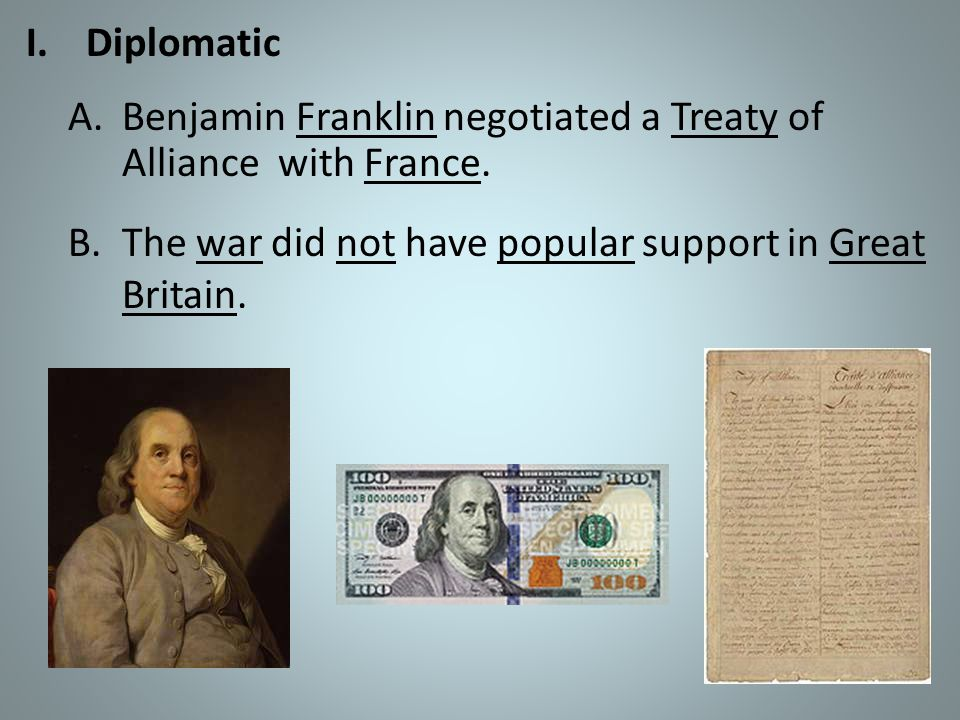 how did benjamin franklin contribute to the american revolution You'll learn what his early career was like, and how he made contributions to   plus, find out about the role franklin played in the american revolution, and.