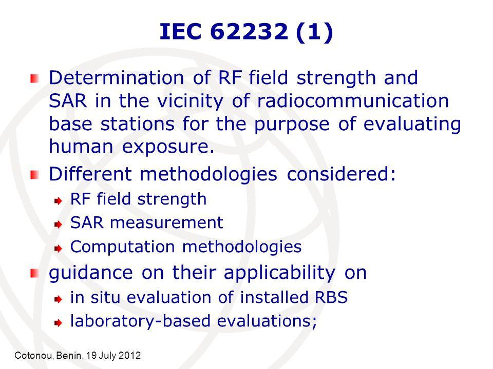 IEC 62232 (1)