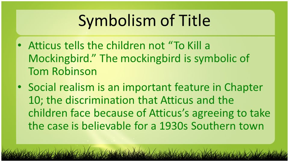 symbolism of the mockingbird in to Mockingbird definition, any of several gray, black, and white songbirds of the genus mimus, especially m polyglottos, of the us and mexico, noted for their ability to mimic the songs of other birds see more.