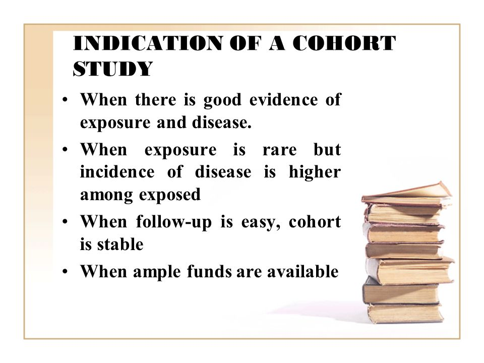 What are case control studies good for