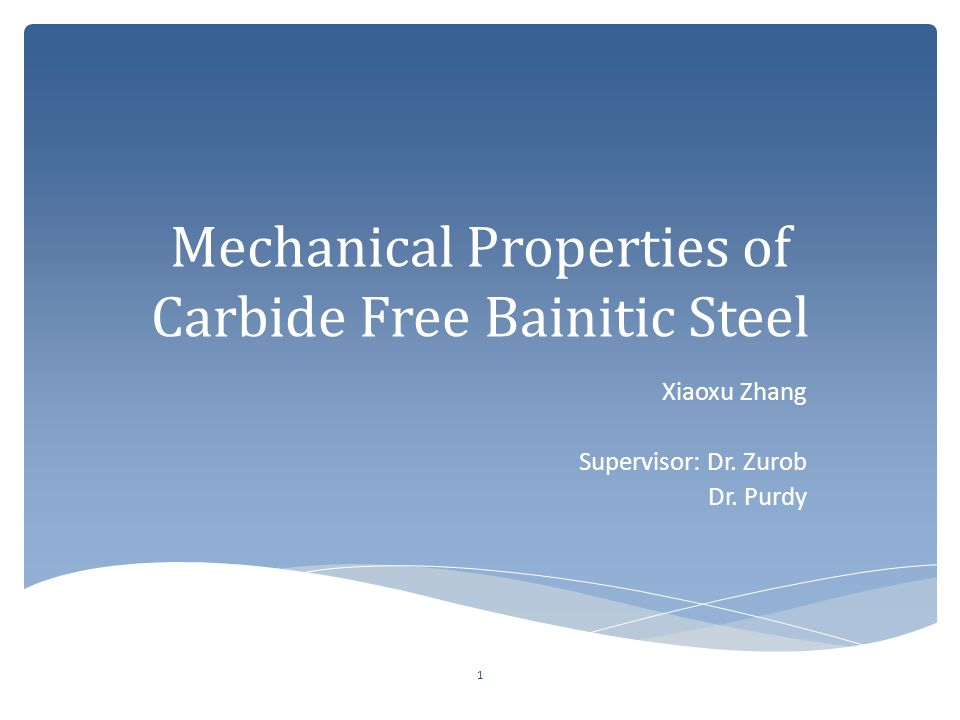 mechanical properties of steel pdf