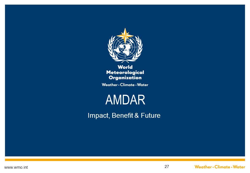 Impact, Benefit & Future