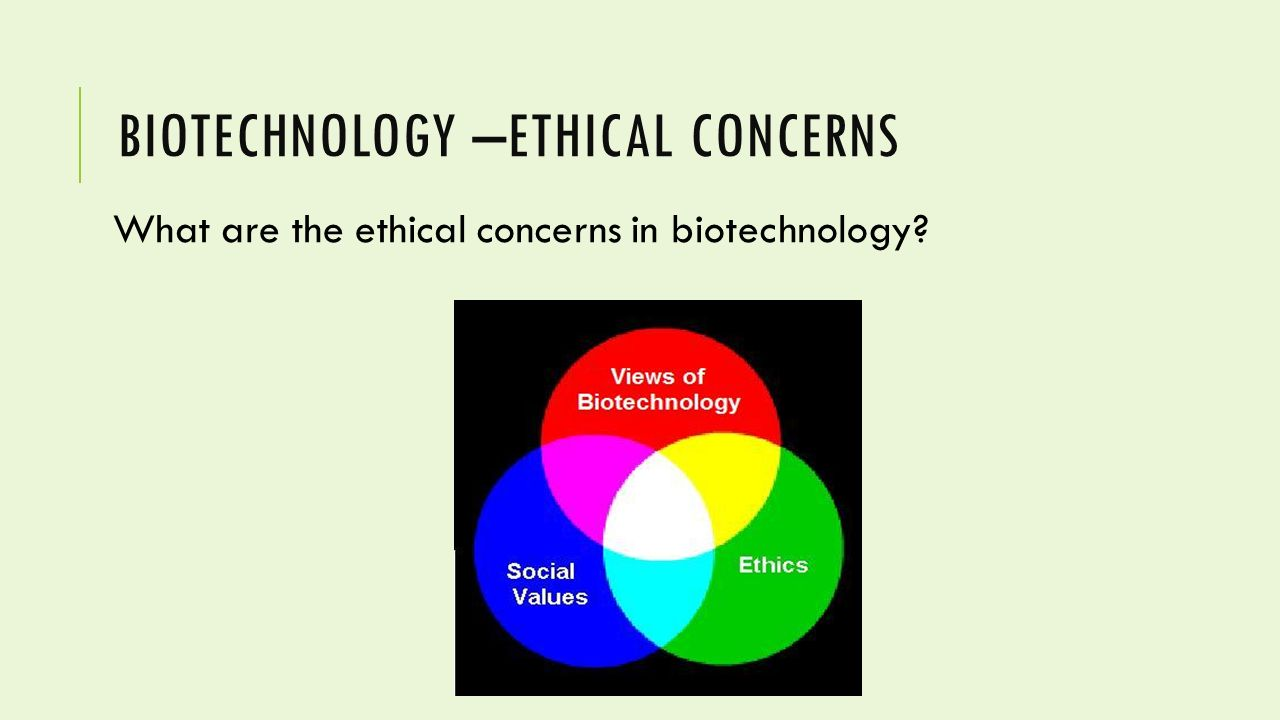 biotech ethics and advancement Consultant on biotech ethics nancy l jones (american association for the advancement of science (aaas)/ national institutes of health.