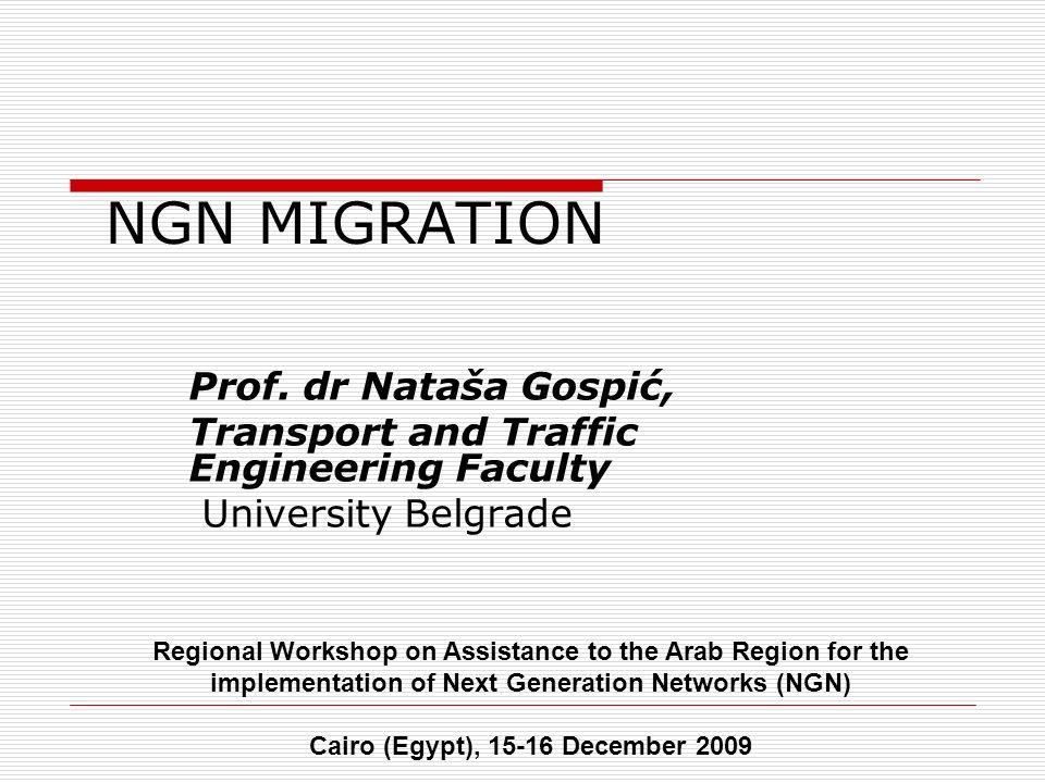 Cairo (Egypt), 15-16 December 2009