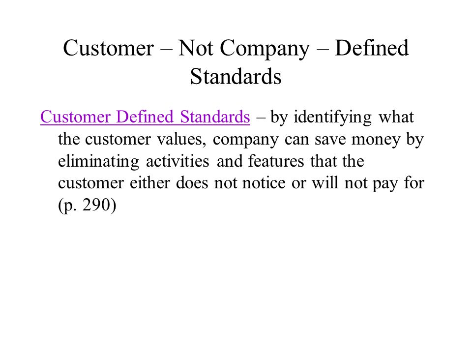 customer service standards 2 2 This customer service charter sets out our commitment to deliver the highest  standard of customer service  pillar 2: timely & efficient service deliver a.