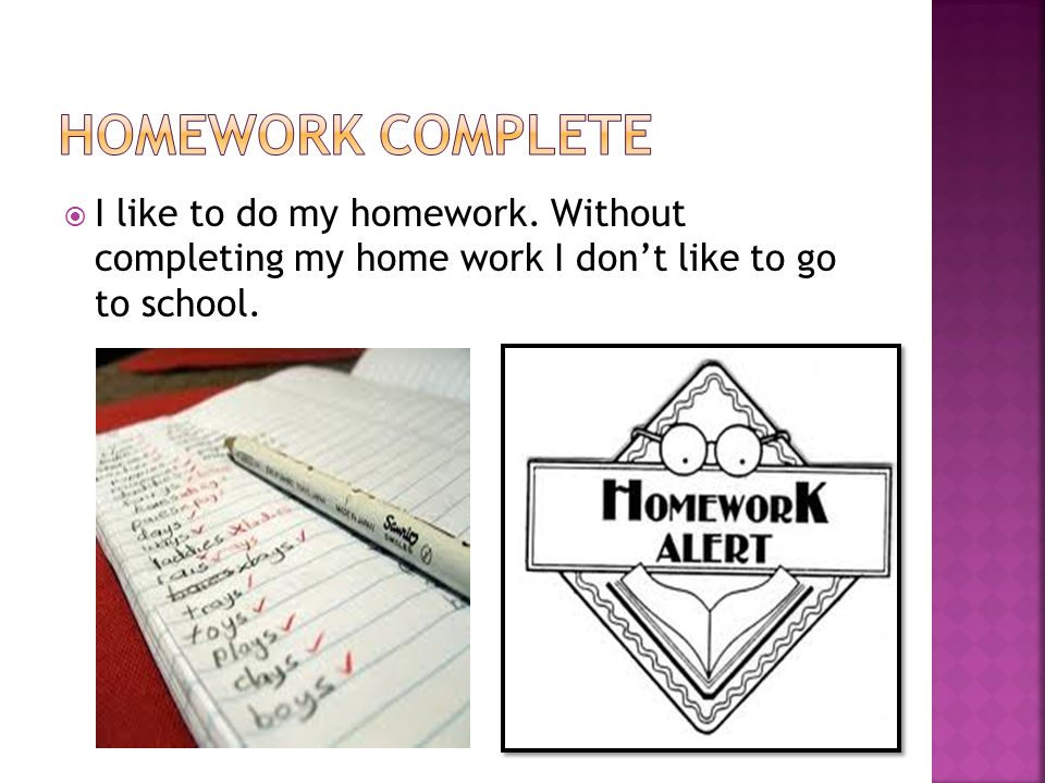 Do My Homework for Me Services