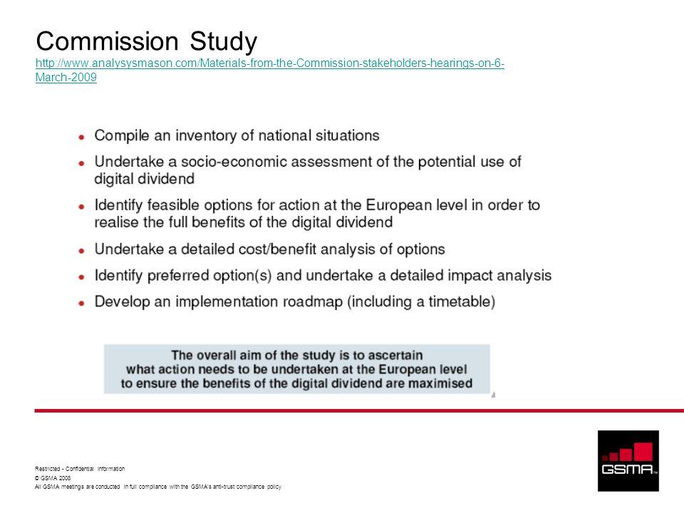 Commission Study http://www. analysysmason
