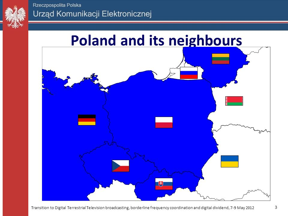 Poland and its neighbours