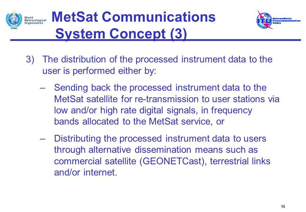 MetSat Communications System Concept (3)