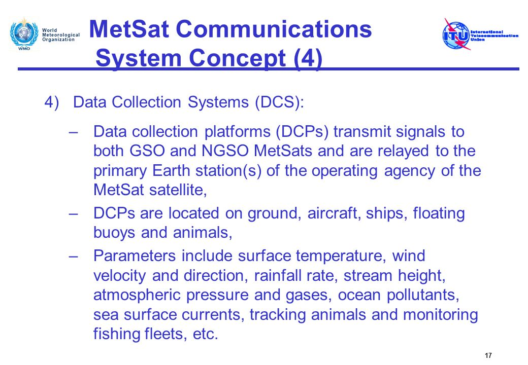MetSat Communications System Concept (4)