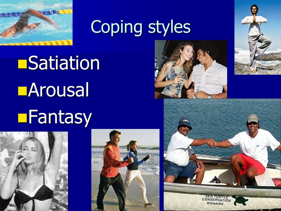 coping styles University of miami emotional intelligence and coping styles: exploring the relationship between attachment and distress by victoria l burns.