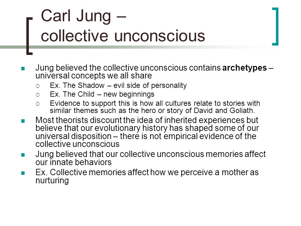 freud and jung the unconscious essay Read freud and jung free essay and over 88,000 other research documents freud and jung the psychological genre as it relates to sociological and medicinal matters has gained an increasing amount of scientific approval.