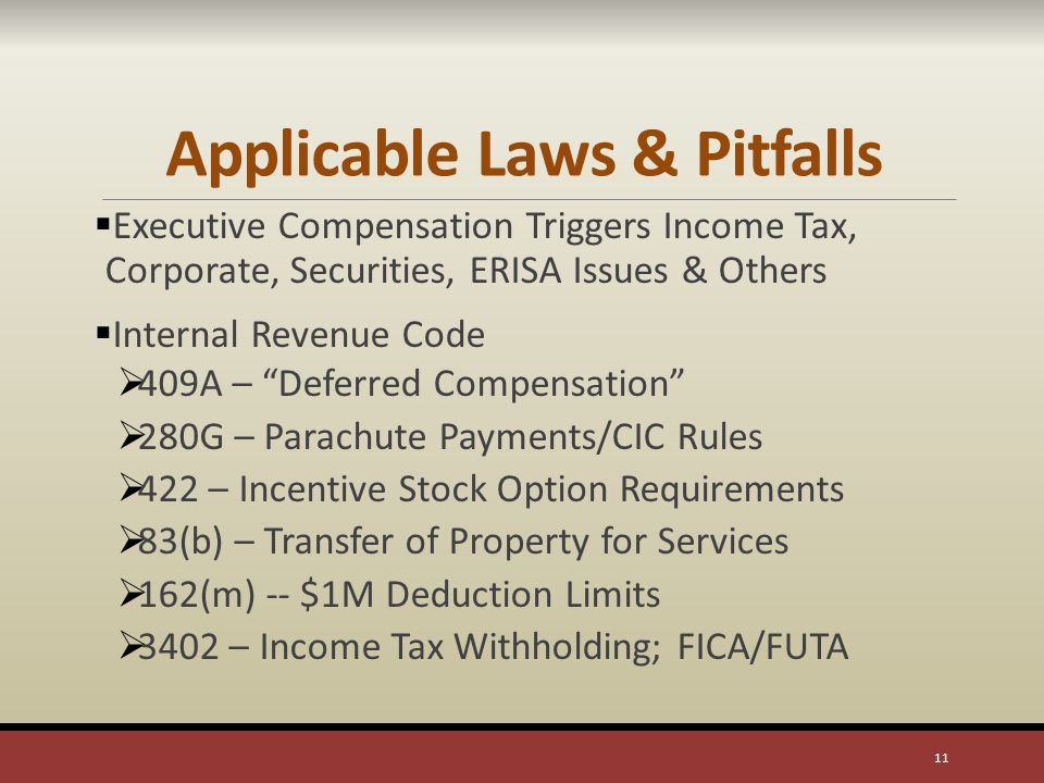 Stock options exempt from 409a