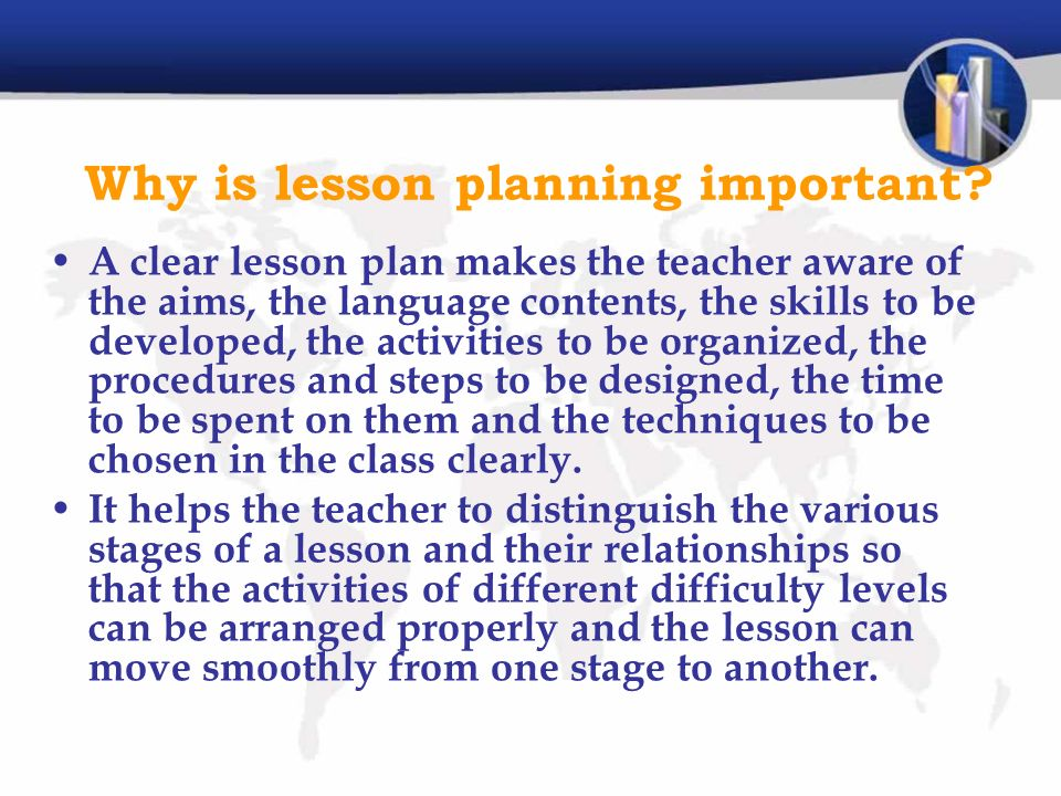 Unit  Lesson Planning  Ppt Video Online Download