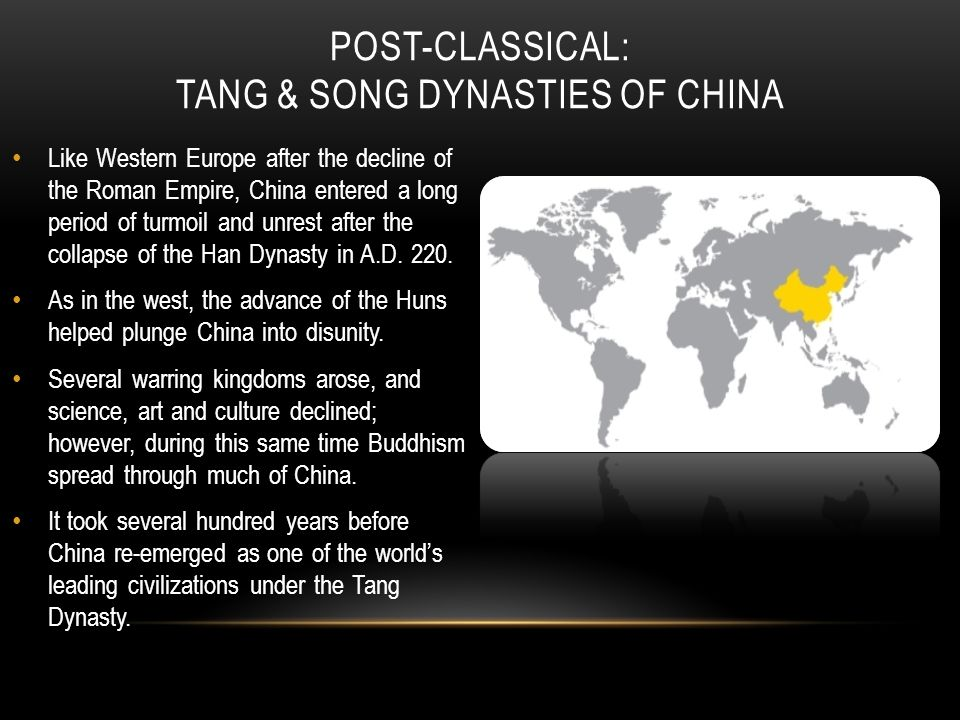 song dynasty and tang song era essay The song dynasty of china essay in 1009, song emperor zhenzong issued an edict that described the emerging political geography of his new empire - the song dynasty of china essay introduction proclaimed in 960, the song state expanded by conquest and diplomacy for the next generation, and its northern extent was defined by treaty in 1005.