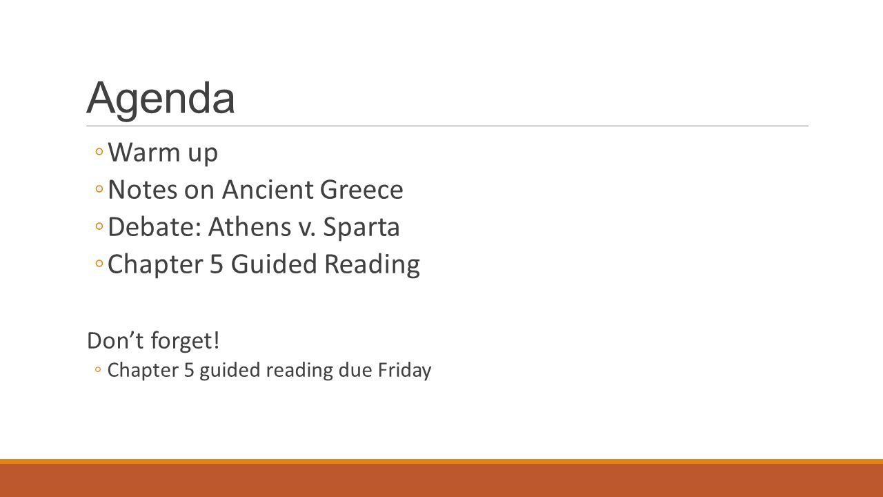 ancient history sparta summaries Ancient greek history written by:  these three reigns was the peloponnesian war between sparta and athens, which was fought, with occasional pauses, .