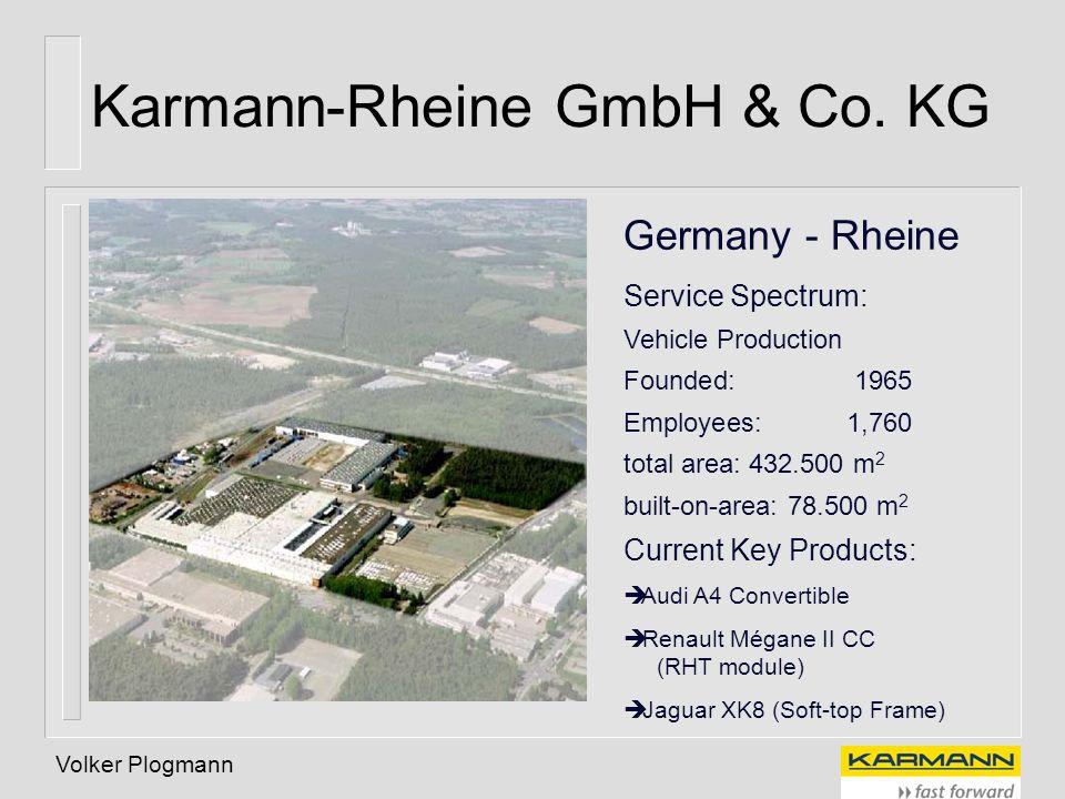 Karmann-Rheine GmbH & Co. KG