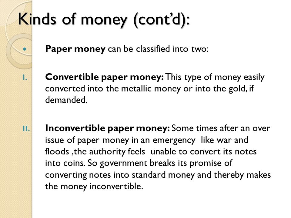 money and its functions in modern The imf and the world bank  each member contributes to this pool of resources a certain amount of money proportionate to its  broadening its functions to.