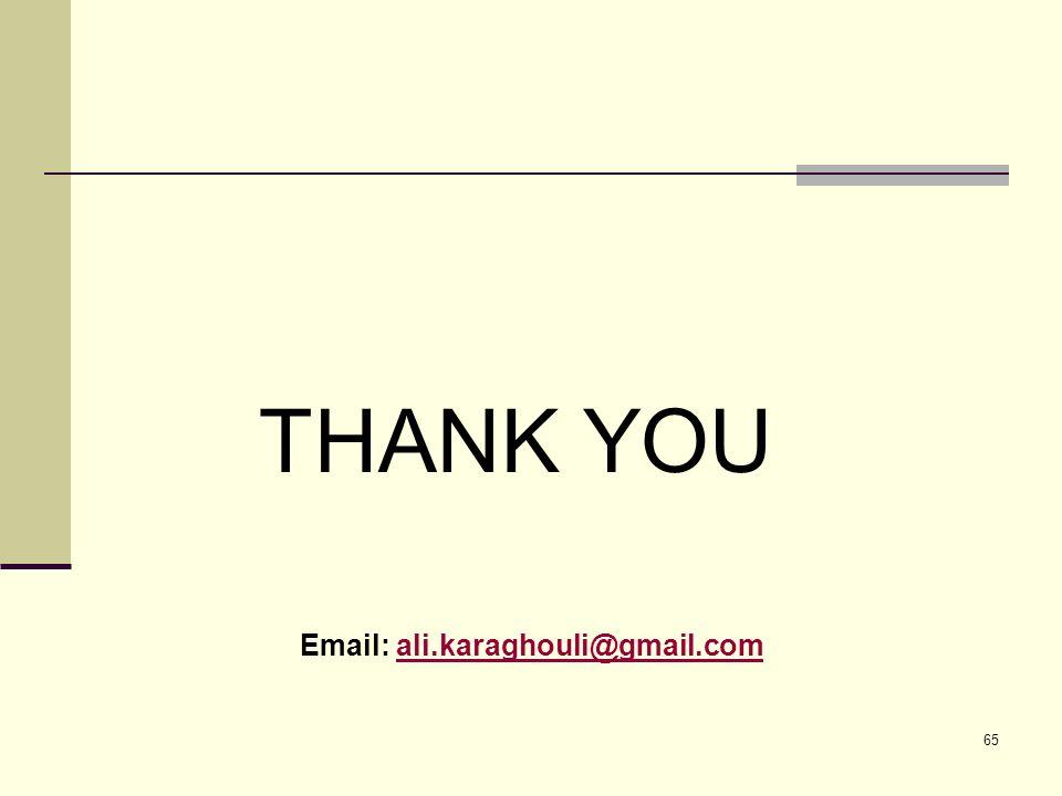 Email: ali.karaghouli@gmail.com