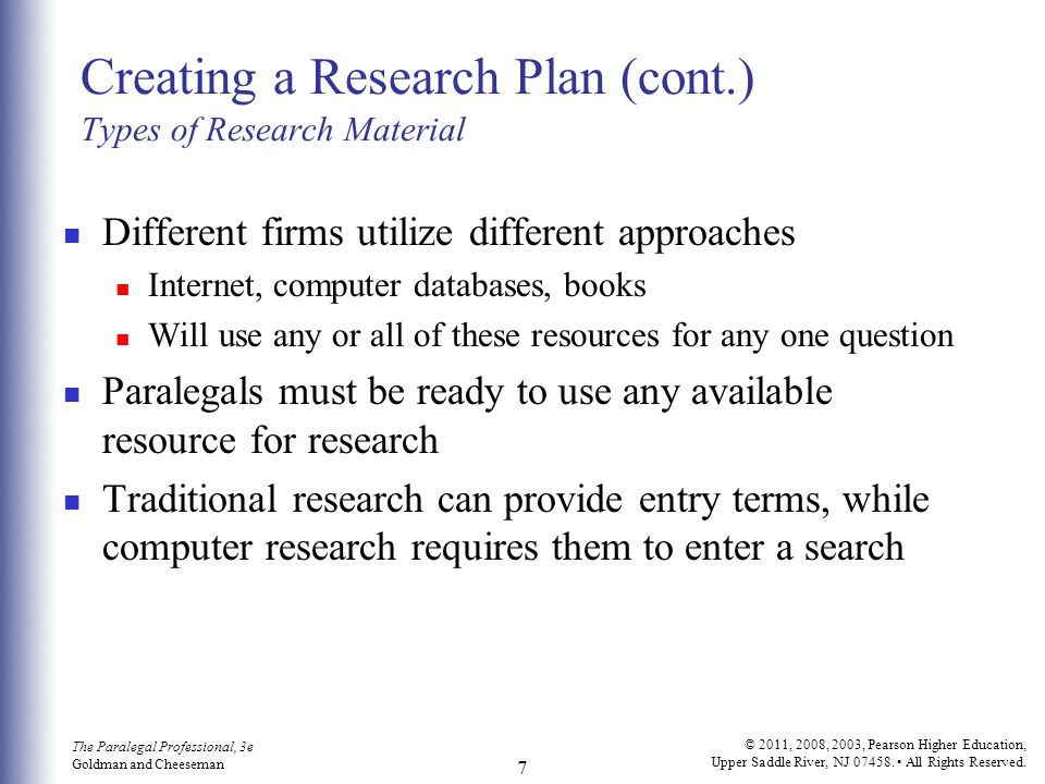 Agenda Ch 10 Legal Research Review For Final Exam Ppt Video