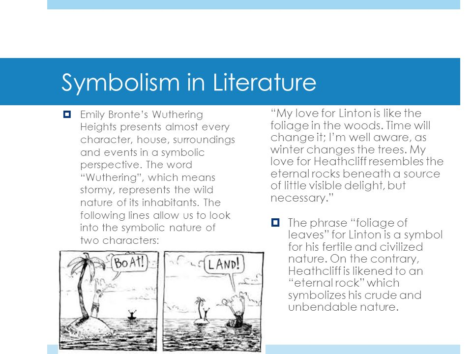 In Literature Symbolism Custom Paper Academic Service